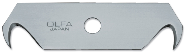 OLFA Safety Hook Blades (HOB-2/5)