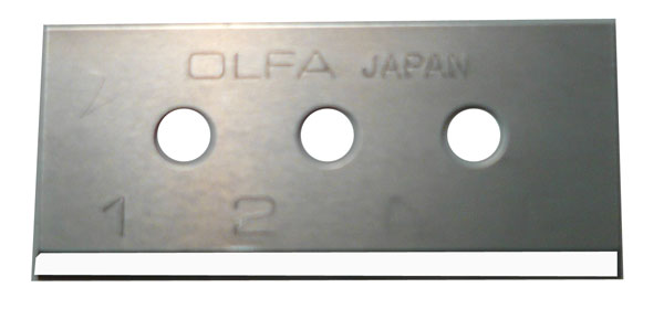 OLFA Safety Knife Blades for SK-10 (SKB-10)