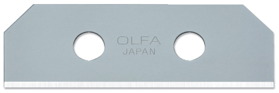 OLFA Safety Knife Blades for SK-8 (SKB-8)