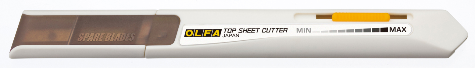 OLFA Top Sheet Cutter (TS-1)