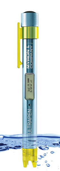 Ultrapen PT3 ORP/REDOX and Temperature Pen