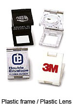 Promotional Printed Magnifiers