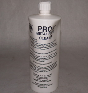 PRO-9 Aqueous Metal Plate Cleaner