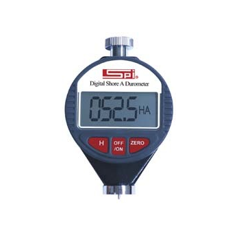 SPI Digital Durometer - Shore A Range: 0-100 HAS
