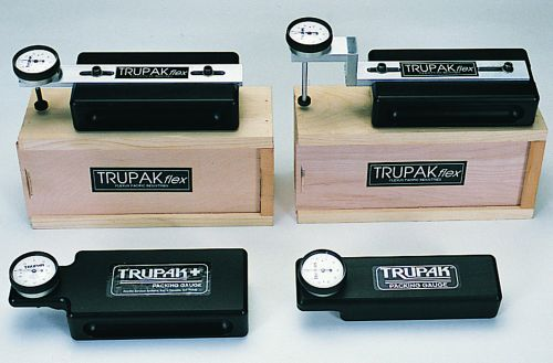 Packing Gauges, Trupak