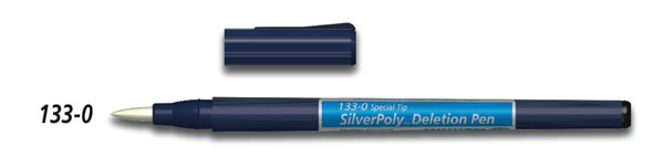 Nikken SilverPoly™ Deletion Pen