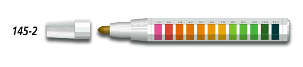 Nikken pH Tester Pen (pH 1.0 – 12.0)