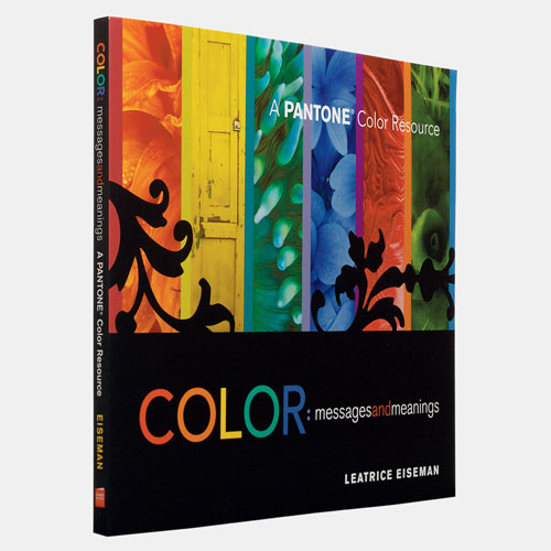 PANTONE Color: Messages and Meanings