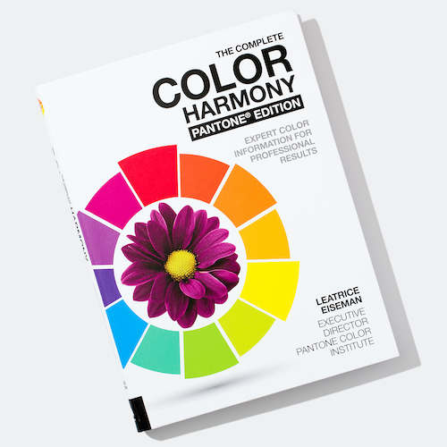 PANTONE The Complete Color Harmony: Pantone Edition