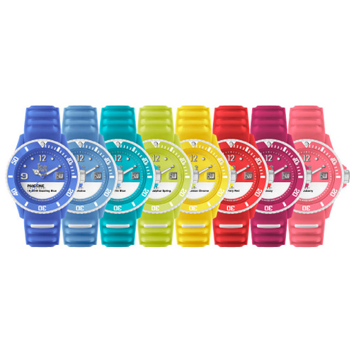 PANTONE Watches