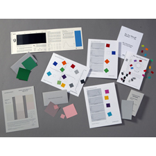 PANTONE Munsell Interactive Learning Kit