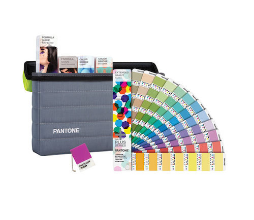 PANTONE Plus Color Extended Combo