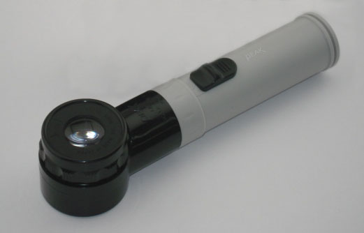 Peak 2028 Light Scale Loupe 10X