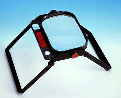Peak 2053 Folding Desk Loupe