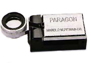 Paragon Fold-Out Loupe 10X