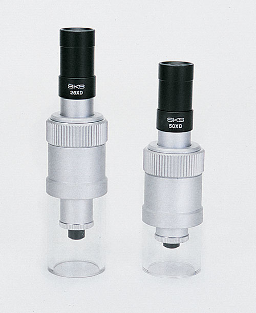 SKS Stand Microscope 25x and 50x