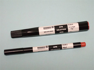 Nikken CPR Deletion Pen