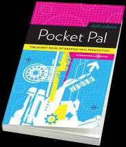 Pocket Pal, 20th Edition