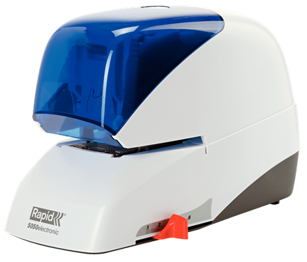 Rapid 5050E Electric Stapler