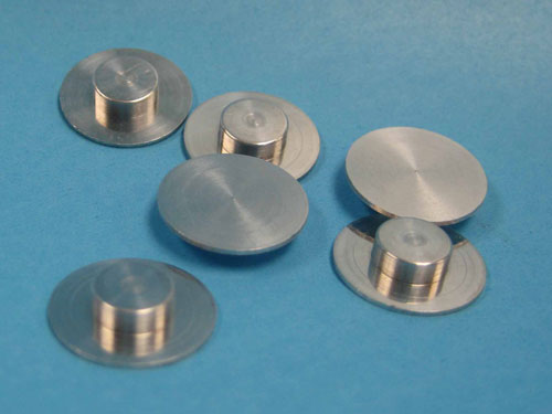 Lithco Aluminum Register Pins