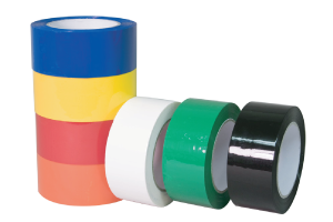 Color Coded Acrylic Tape