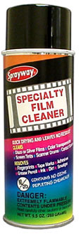 Film Cleaners