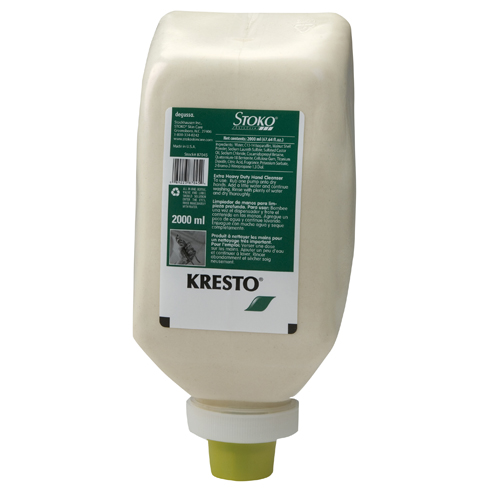 Stoko Kresto Extra Heavy Duty Hand Cleaner - 2000ml