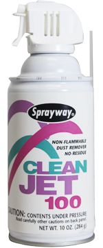 Sprayway #805 Clean Jet 100
