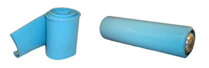 Pre-Sheeted Adhesive Rolls (ARS)