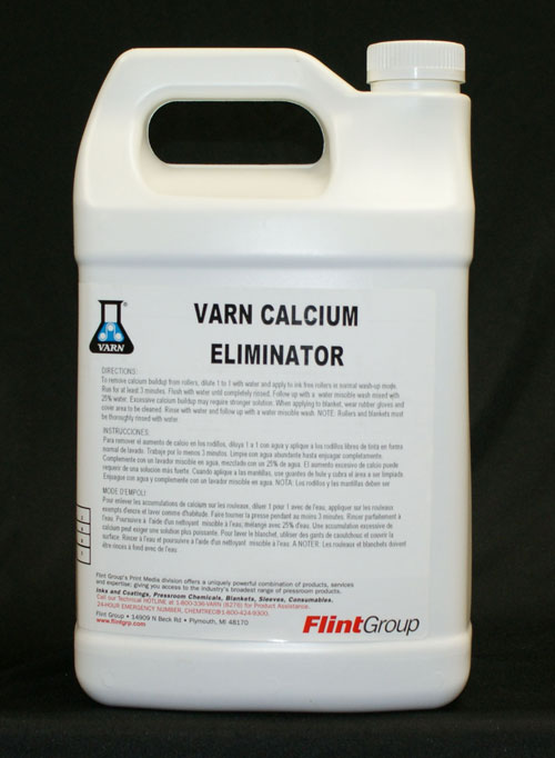 Varn Calcium Eliminator