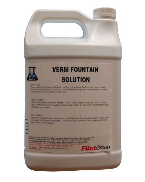 Varn Versi Fountain Solution