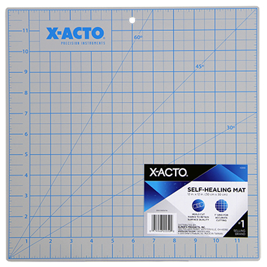 X-ACTO Self Healing Cutting Mats