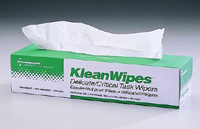 KleanWipes Delicate/Critical Task Wipers